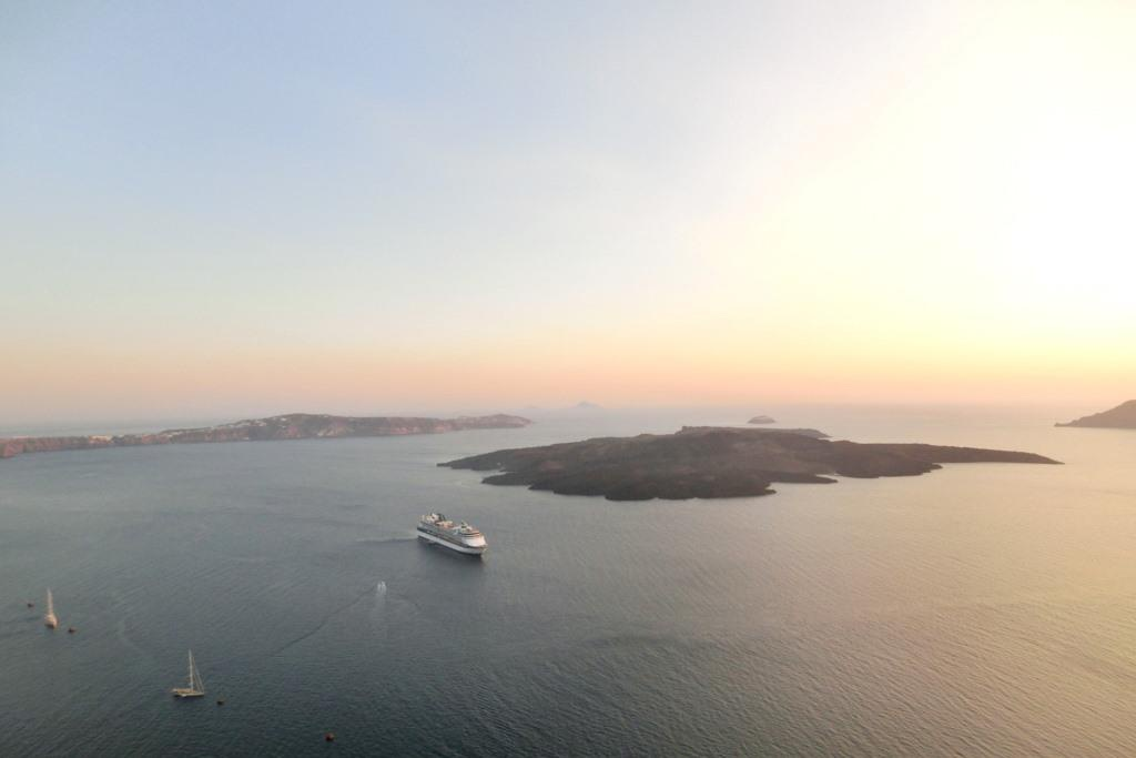 150714-8聖托里尼島費拉看夕陽 (28)