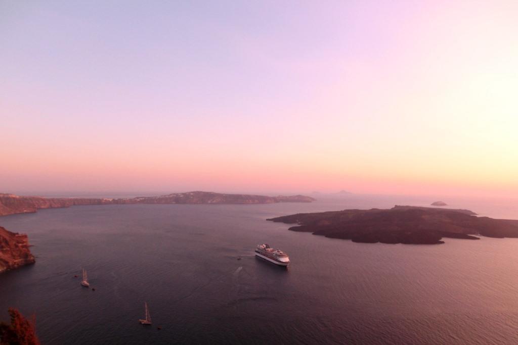 150714-8聖托里尼島費拉看夕陽 (33)
