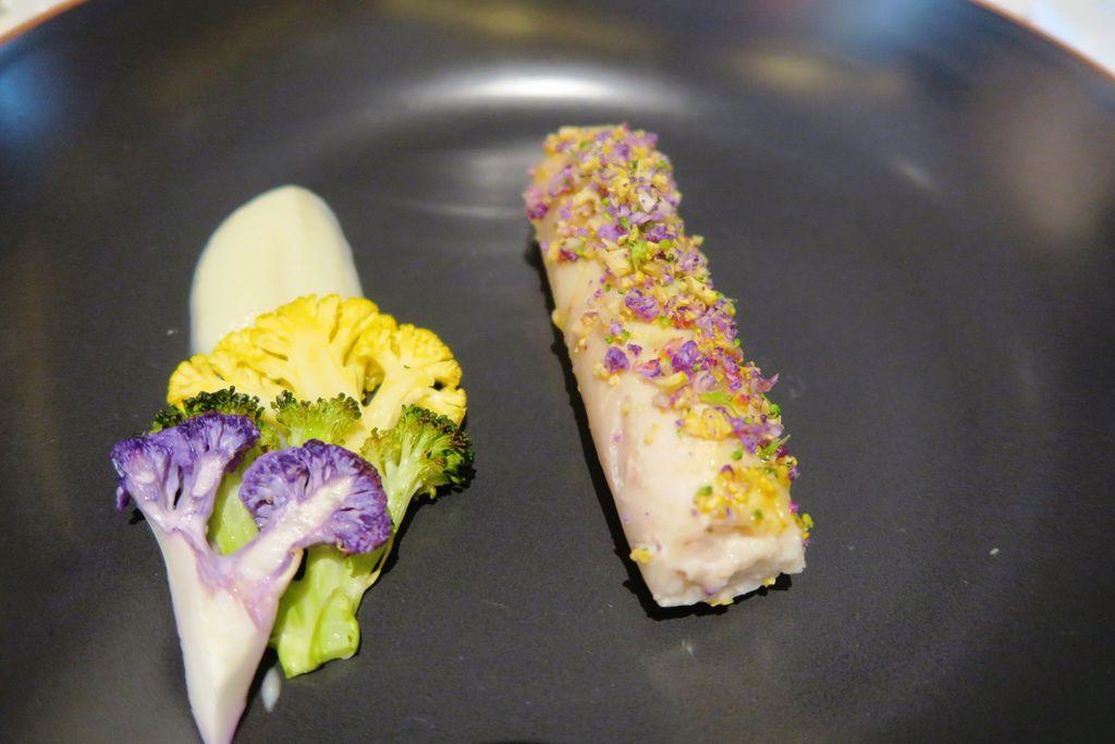 米其林午餐 (33) 主食魚排.JPG