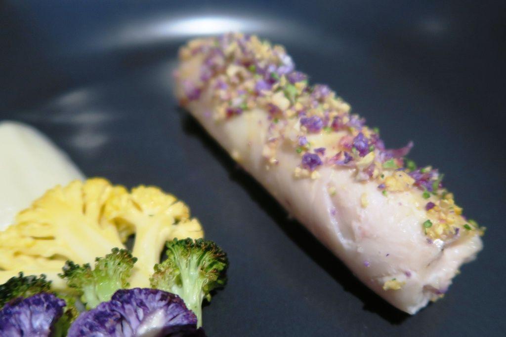 米其林午餐 (34) 主食魚排.JPG