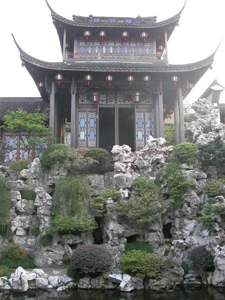 胡雪巖故居