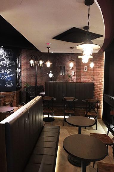 台中西屯咖啡廳