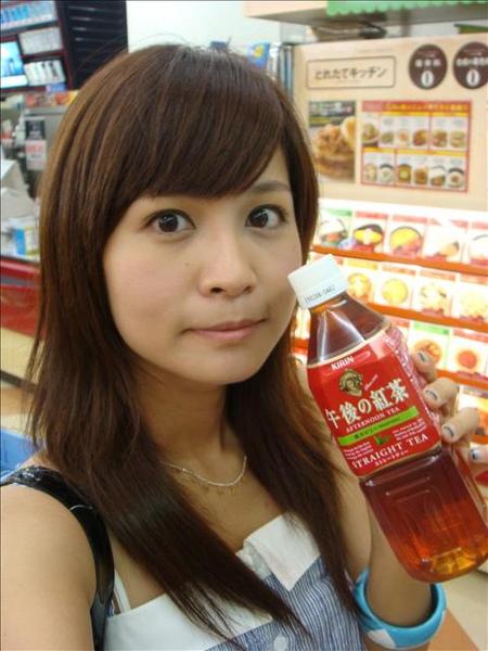 原本台灣的便利商店有代理阿