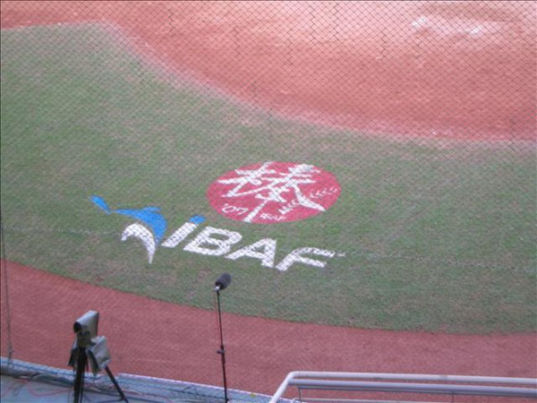 棒球協會的場子