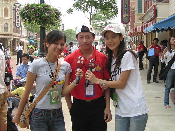 知萱的media host