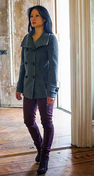 Lucy Liu as Joan Watson in CBS Elementary Episode # 22 Risk Management.jpg