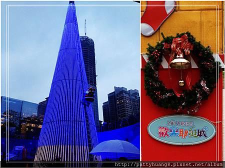 2012新北市耶誕城12