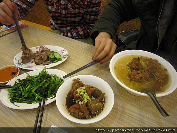 吉湘拉麵 in 花蓮
