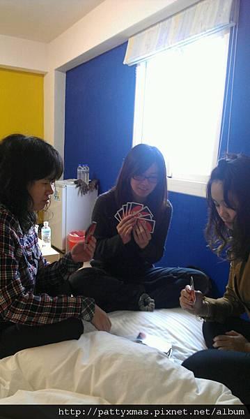 何家民宿 in 花蓮