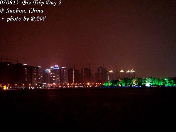 2007.08.13(一) D02 001. 蘇州 金雞湖