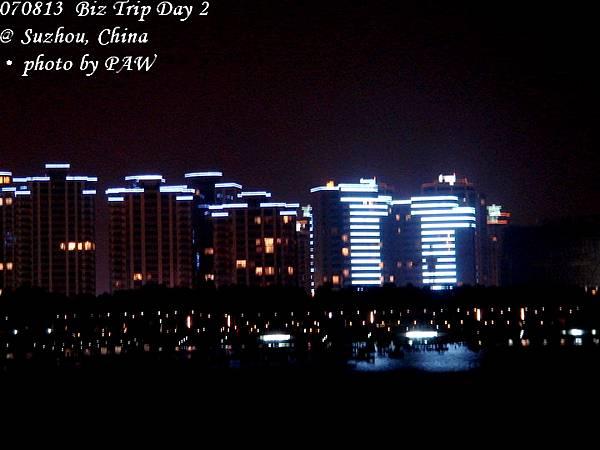 2007.08.13(一) D02 002. 蘇州 金雞湖