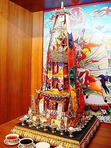 敦珠法王伏藏法 改運天馬神堡01.jpg
