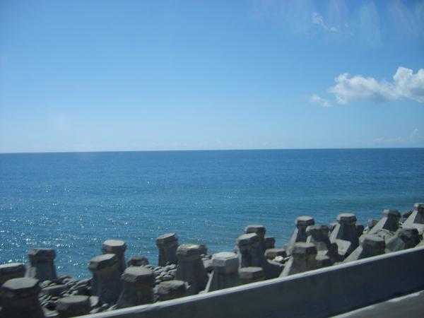 美麗海岸線(于仟拍的)