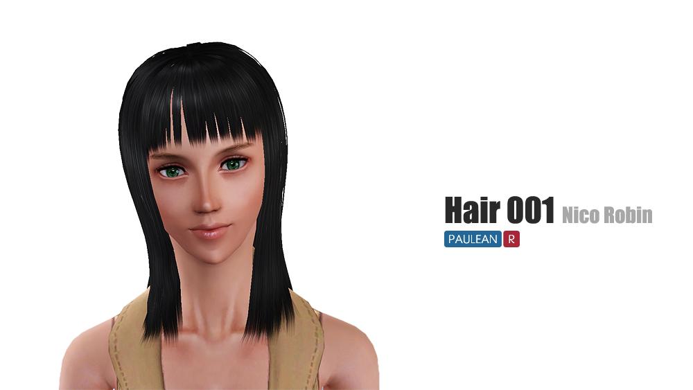 PauleanR_Hair001_Nico_Robin