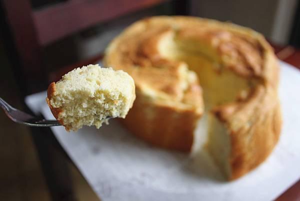 香蕉優酪乳蛋糕