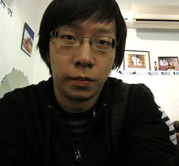 2010-01-20師大夜市某餐廳