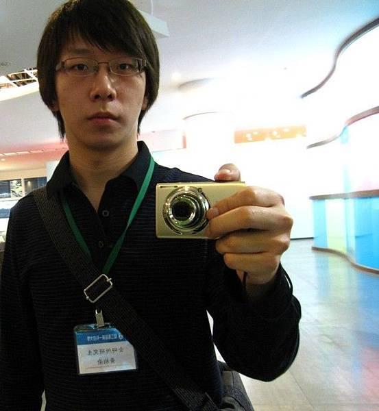2010-01-19台明將玻璃博物館