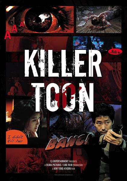 Killer-Toon