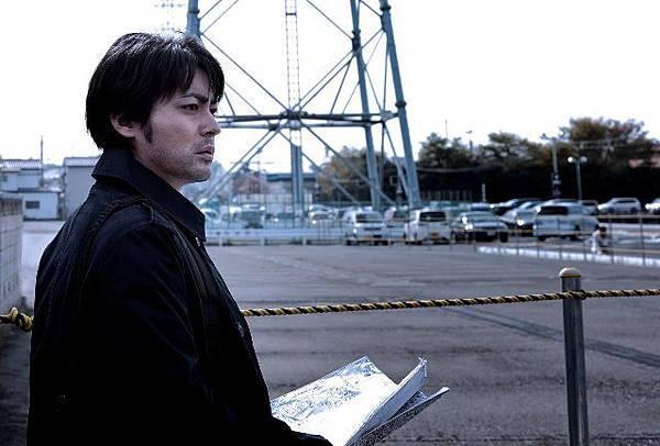 山田孝之主演改編自真實事件的《兇惡》被譽為去年日本最有份量的電影