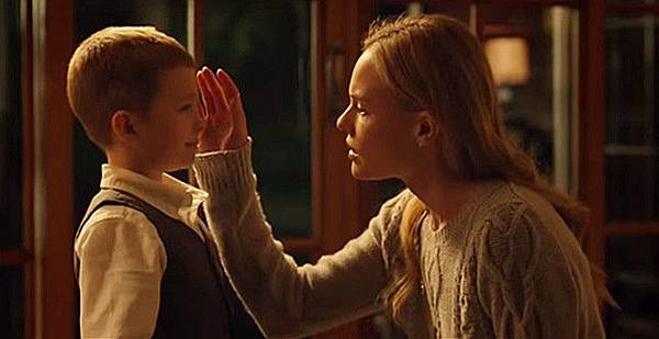 Before I Wake Movie Film Horror 2015 - Sinopsis