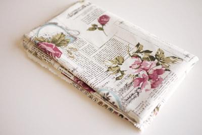英文報紙紅玫瑰