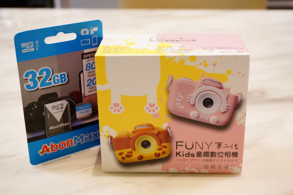 FUNY第二代童趣數位相機 (4).JPG