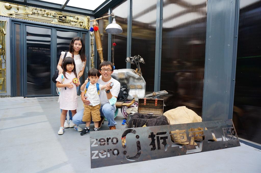 台南永康-zero zero拆車夢工廠 (160).JPG