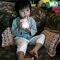 20111102-每天起床最期待的就是這杯牛奶了...