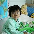 20111113-跟一堆青蛙作伴...