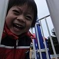 20111231-在公園玩得正high~~