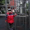 20120102-上幼稚園前最常到的地方.....後來還嫌這地方都玩膩了@@!