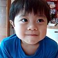 2012.07.04-媽咪用手機紀錄下當時的心情...說待假日再請爸比一起來吃~~