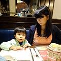 2012.07.07-那陣子還蠻常到天母雙聖吃早午餐的...(也想不起天母還有什麼早上睡晚可以吃東西的地方~~)