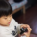 2012.12.27-跟時下年輕人一樣,愛拿相機玩自拍