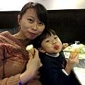 2012.12.28-喜歡去吃涮涮鍋,原因是最後那冰淇淋
