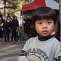 2012.12.29-每次來到精明一街商店都沒開..(不是太晚就是太早~~)