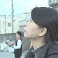 2012.12.29-媽咪仰望著天空,到底在想什麼?