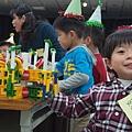 2013.02.02-除此之外,還請來了積木老師教小朋友們一起玩積木