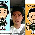 Q版 Chunyu (阿佑)