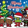 聖誕節2011