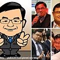 Q版人物設計分享-Mr.Shih