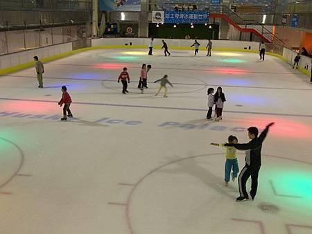 滑冰照片 009