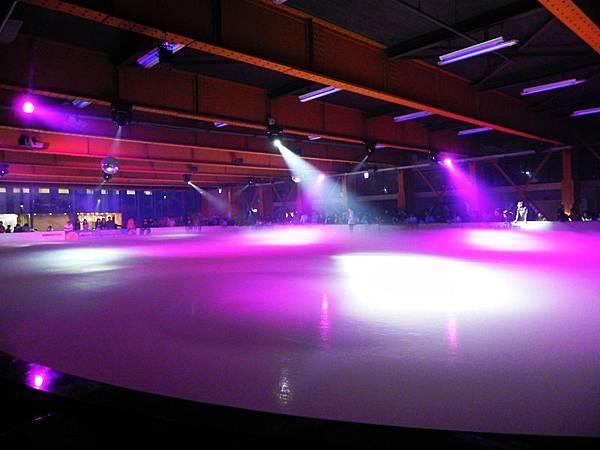 冰場-燈光3