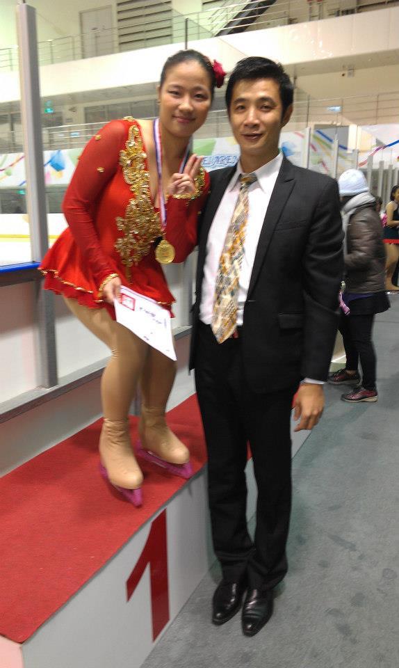 2012 12 02  中正盃滑冰錦標賽 (1)