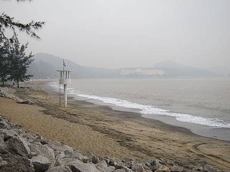 13.15 黑沙灣泳灘 01.JPG