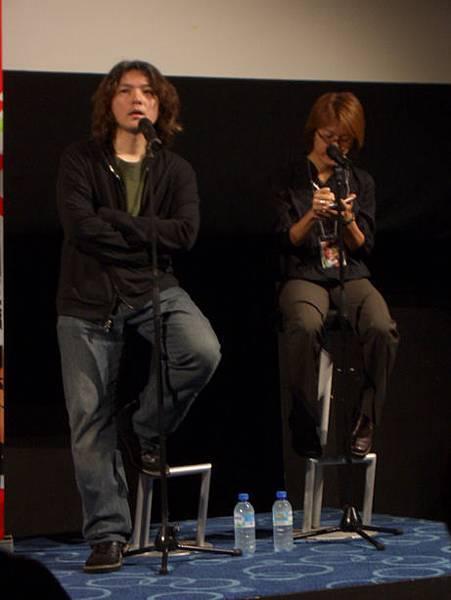 2004.08.08 與岩井進二會面 04.JPG