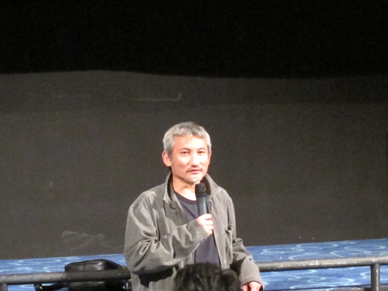 2011.06.04 百老匯電影中心 - 徐克 - 第一類型危險 004.JPG