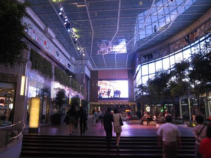 07 K11購物藝術館 01