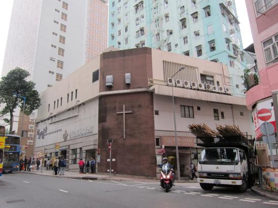 帝后戲院 2012.12.18 香港仔 鴨脷洲 003