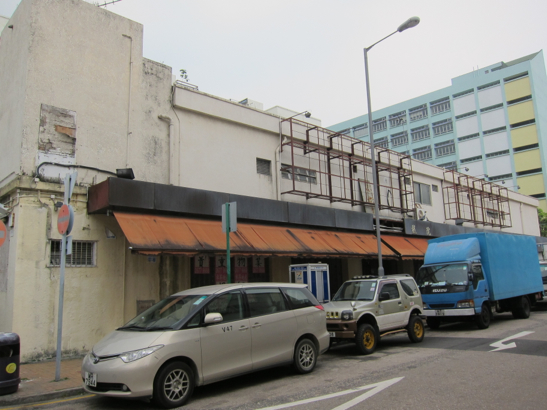 粉嶺戲院 2012.08.28 粉嶺 020